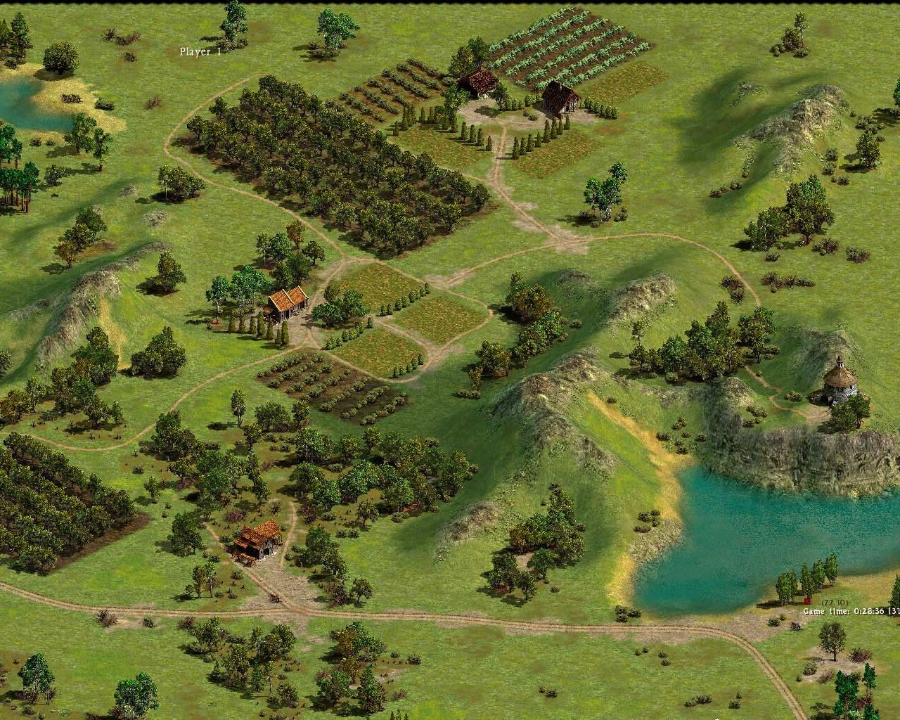 cossacks 2 windows 7 64 bit patch