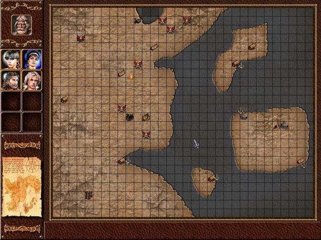 Игра Князь 2 (Konung 2) - обзор игры, прохождение, патч, коды, читы, pc, no