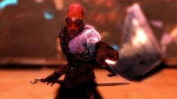 ���� �� DmC: Devil May Cry - Vergil's Downfall: ����, �������