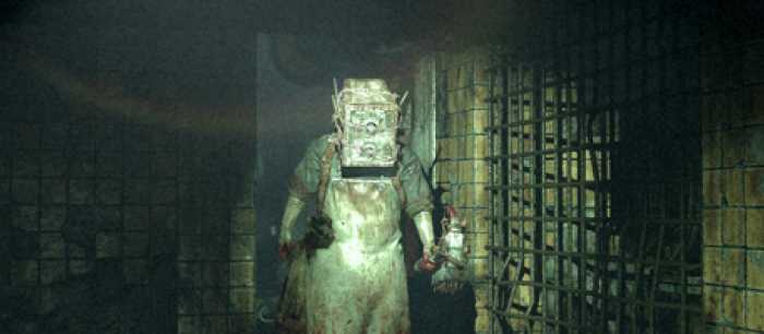 ����� The Evil Within