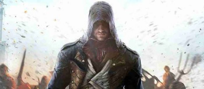 PS4 �� �������� �� Assassin's Creed: Unity � 1080�