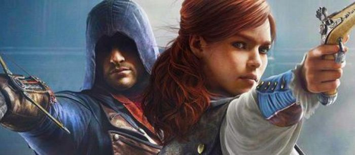 ����� Assassin's Creed: Unity
