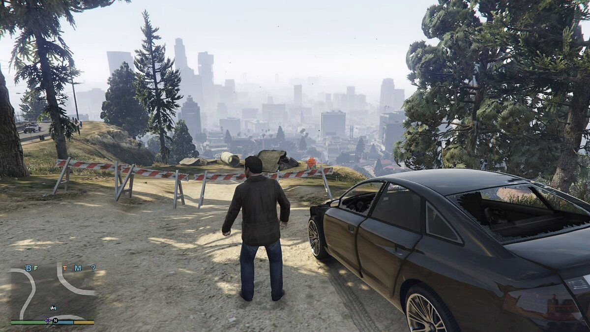 Nvidia Geforce Gta 5