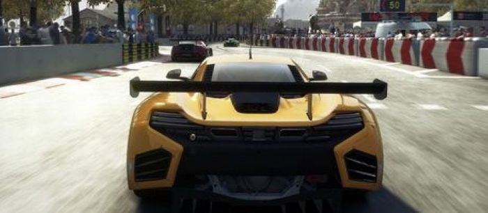 DriveClub PS+ Edition �� �� ��������� � ����������