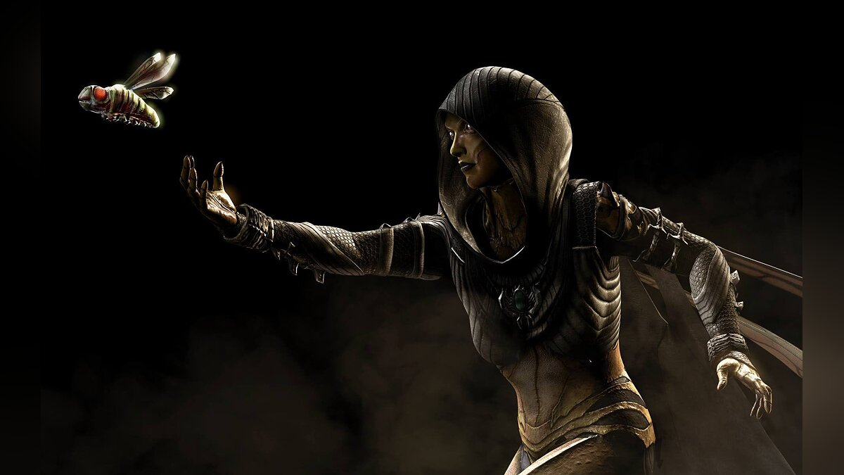 Удары в Mortal Kombat XL и X для PC на клавиатуре: приёмы, комбо, стили, фаталити, бруталити, X-Ray Moves