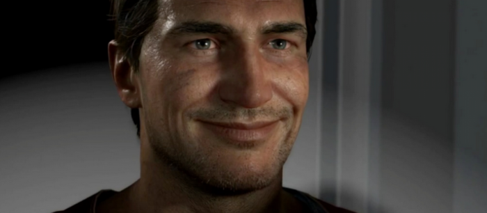 ��������� ����� Uncharted 4 ����� �������� � ������ 1080p / 30 FPS