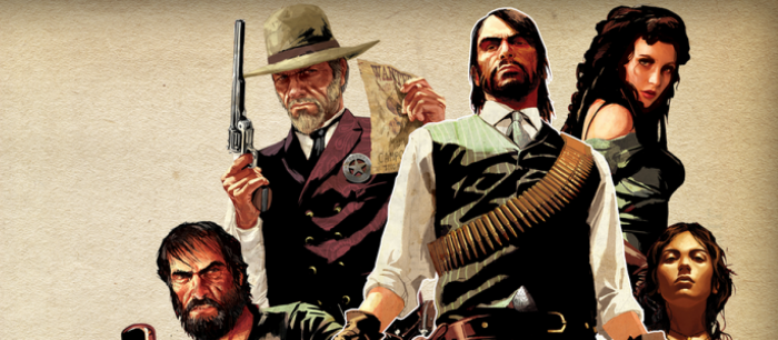 ����: Red Dead Redemption ��������� �� PC